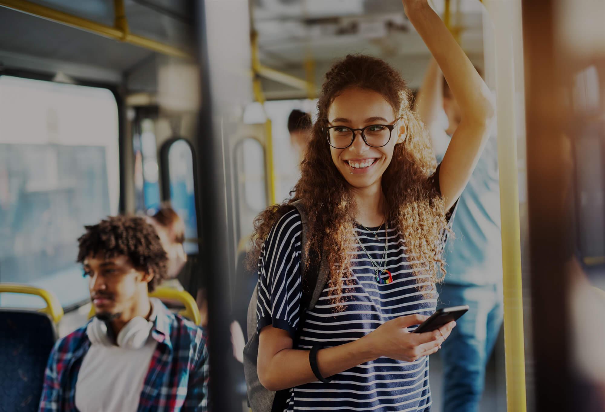 Pole emploi - offre emploi Conducteur de bus (H/F) - Salaise-Sur-Sanne
