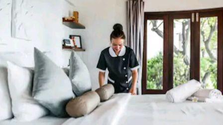 Pole emploi - offre emploi Valet / femme de chambre (H/F) - Pietrosella