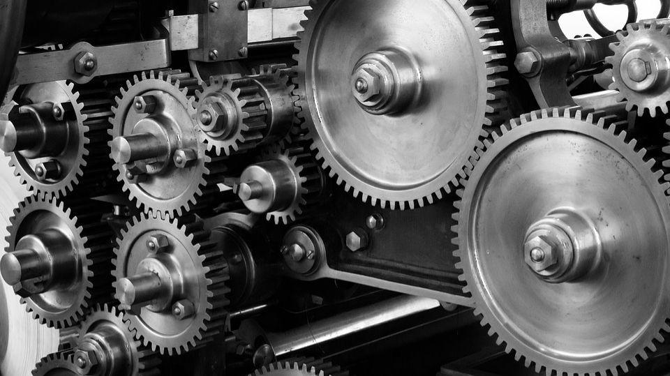 Pole emploi - offre emploi Technicien de maintenance (H/F) - Le Cellier