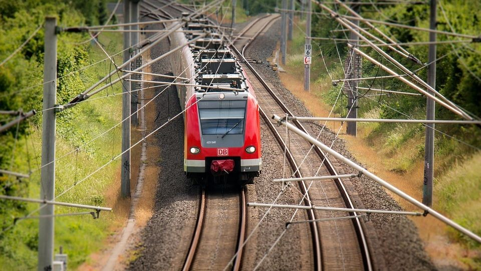 Pole emploi - offre emploi Futurs conducteurs de train fret (H/F) - Troyes