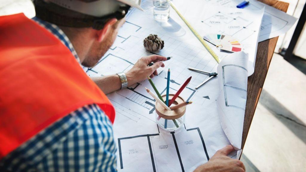 Pole emploi - offre emploi Dessinateur projeteur télécom (H/F) - Canéjan