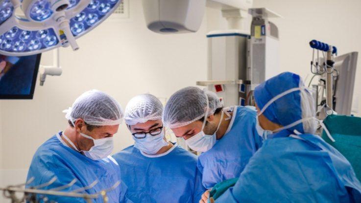 Pole emploi - offre emploi Infirmier anesthésiste (H/F) - Lorient