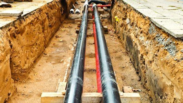 Pole emploi - offre emploi Opérateur hydrocurage (H/F) - Saumur