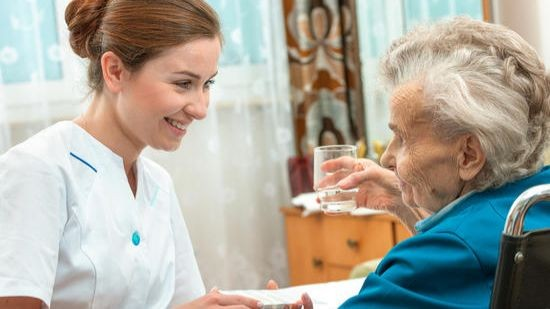 Pole emploi - offre emploi Aide soignant (H/F) - Douarnenez