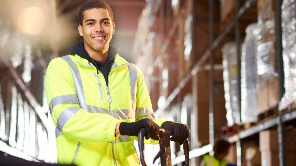 Pole emploi - offre emploi Préparateur de commande surgelés (H/F) - Vitry-Sur-Seine