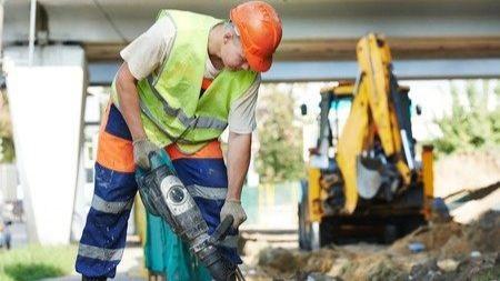 Pole emploi - offre emploi Manoeuvre tp (H/F) - Saint-Denis-lès-Bourg