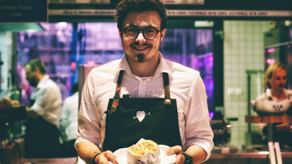 Pole emploi - offre emploi Responsable cuisinier brasserie (H/F) - Les Epesses
