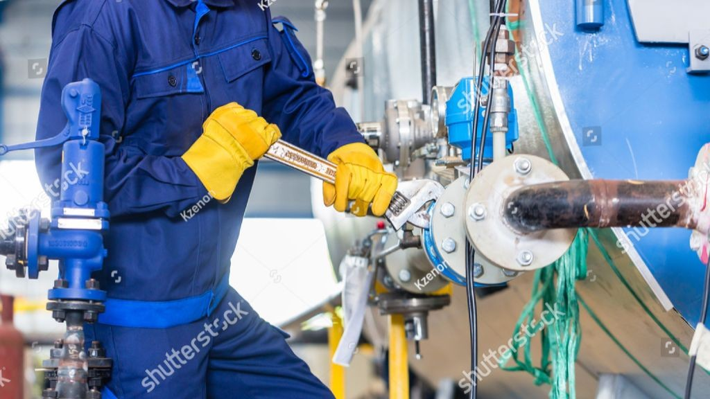 Pole emploi - offre emploi Technicien de maintenance (H/F) - Ceton