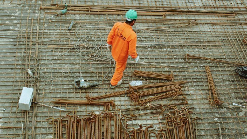 Pole emploi - offre emploi Maçon vrd (H/F) - Cherbourg-En-Cotentin