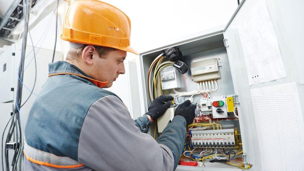 Pole emploi - offre emploi Électricien câbleur industriel débutant (H/F) - Nancy