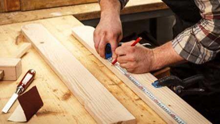 Pole emploi - offre emploi Menuisier bois (H/F) - Nancy