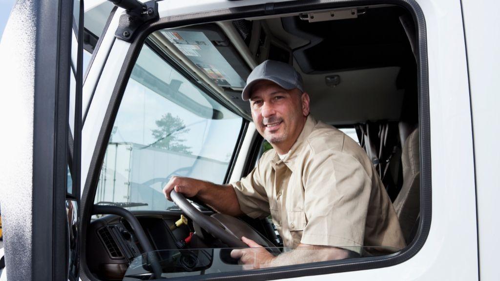 Pole emploi - offre emploi Chauffeur pl bras de grue (H/F) - Vitrolles