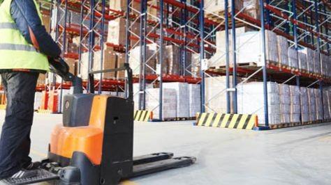 Pole emploi - offre emploi Préparateur de commandes caces 1 (H/F) - Cavaillon