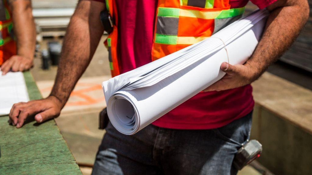 Pole emploi - offre emploi Conducteur de travaux (H/F) - Chevry-Cossigny