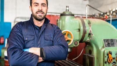 Pole emploi - offre emploi Tourneur fraiseur traditionnel (H/F) - Le Poiré-sur-Vie
