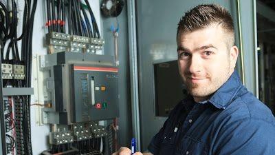 Pole emploi - offre emploi Technicien courant faible video (H/F) - Saint-Paul-Lez-Durance