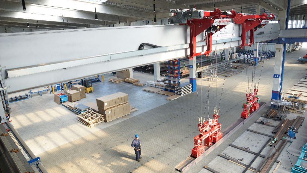 Pole emploi - offre emploi Opérateur découpe laser (H/F) - Sizun