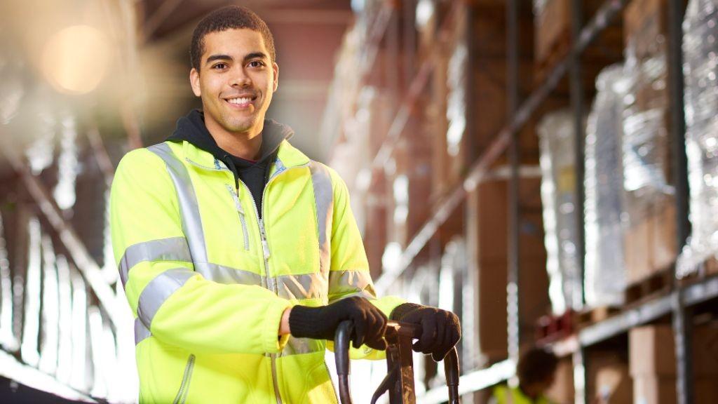 Pole emploi - offre emploi Agent de quai nuit (H/F) - Cholet