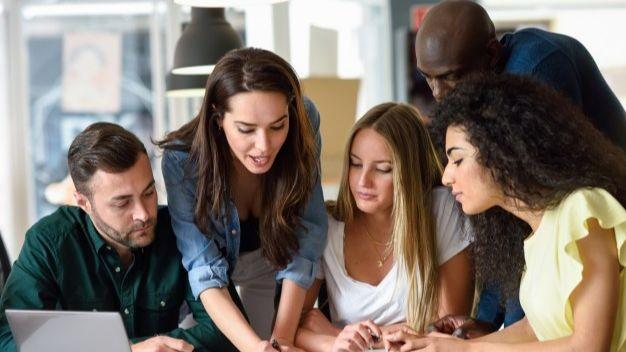 Pole emploi - offre emploi Consultant formation et carrière (H/F) - Paris