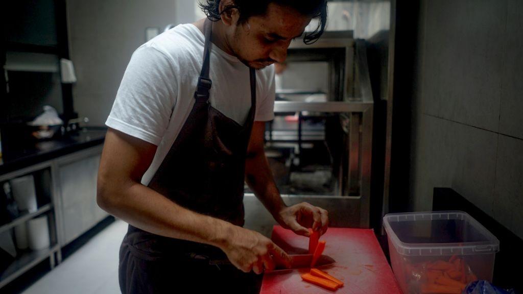 Pole emploi - offre emploi Cuisinier traiteur (H/F) - Ernée