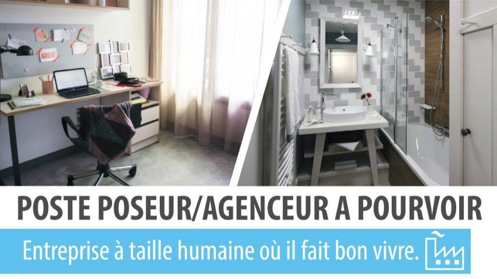Pole emploi - offre emploi Menuisier poseur (H/F) - Les Landes-Genusson