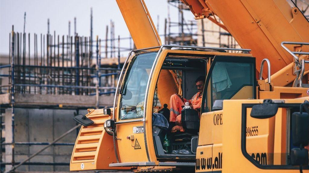 Pole emploi - offre emploi Conducteur d'engins de chantier (H/F) - Appoigny