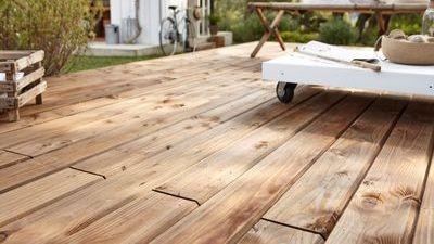 Pole emploi - offre emploi Agent de fabrication de terrasse en bois (H/F) - Montaigu