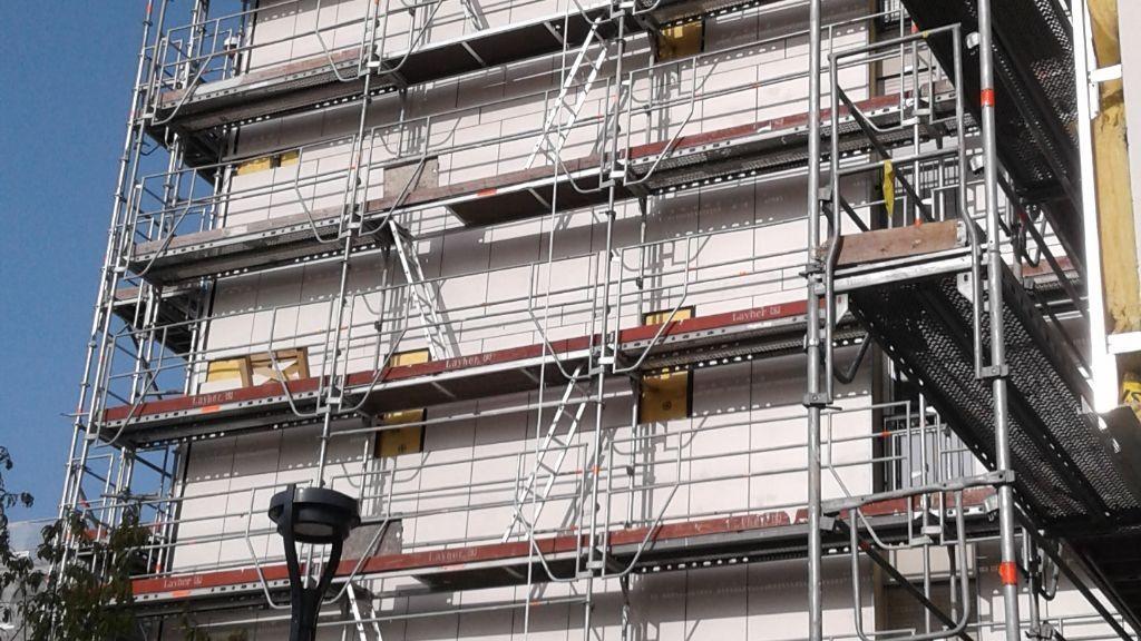 Pole emploi - offre emploi Bardeurs n2 et n3p2 (H/F) - Issy-Les-Moulineaux