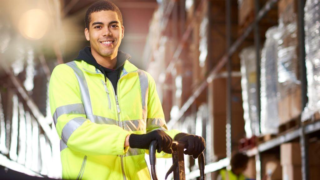 Pole emploi - offre emploi Cariste caces 3 5 (H/F) - Tilloy-Lès-Mofflaines