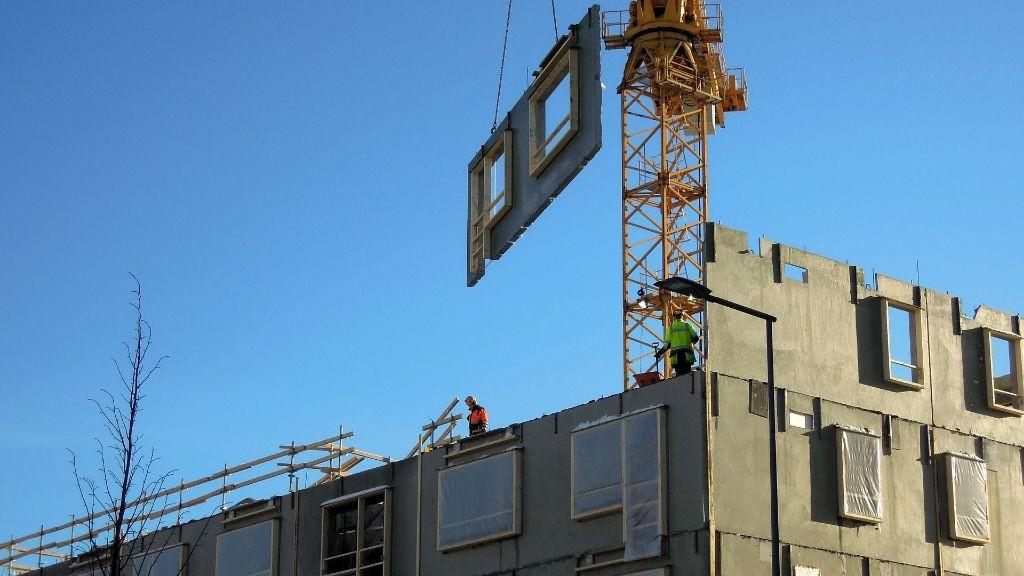 Pole emploi - offre emploi Métallier (H/F) - Cherbourg-En-Cotentin