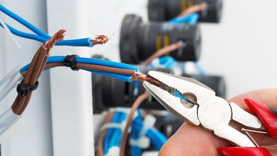 Pole emploi - offre emploi Câbleur d'armoires électriques (H/F) - Mortagne-Sur-Sèvre