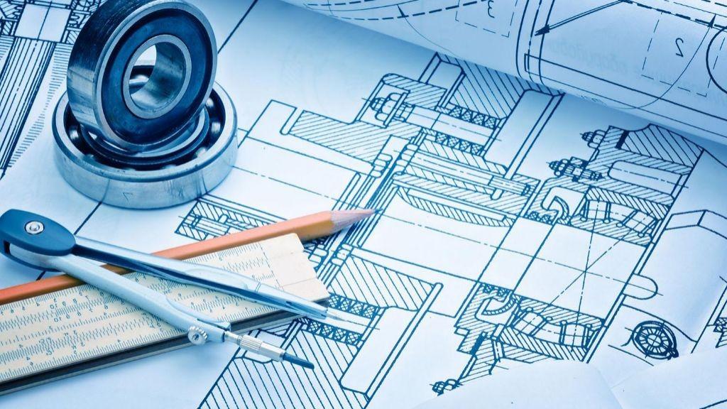 Pole emploi - offre emploi Technicien bureau d'études (H/F) - Chanverrie