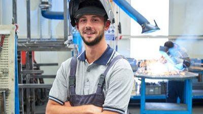 Pole emploi - offre emploi Soudeur (H/F) - Mouilleron Le Captif