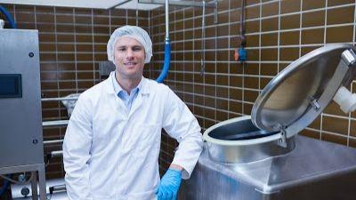 Pole emploi - offre emploi Technicien de production (H/F) - Noyant