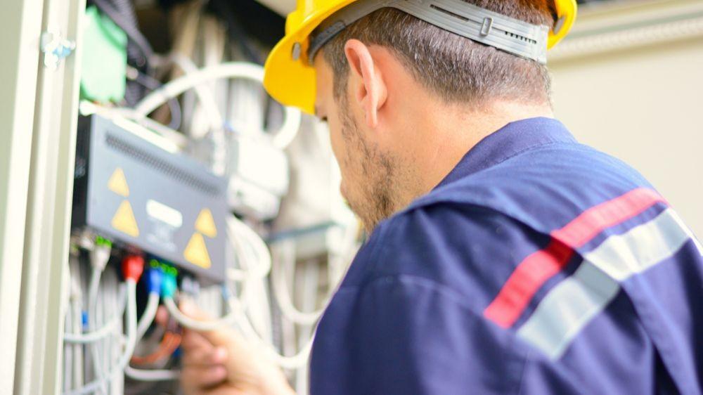 Pole emploi - offre emploi Technicien installation et maintenance (H/F) - Tiffauges