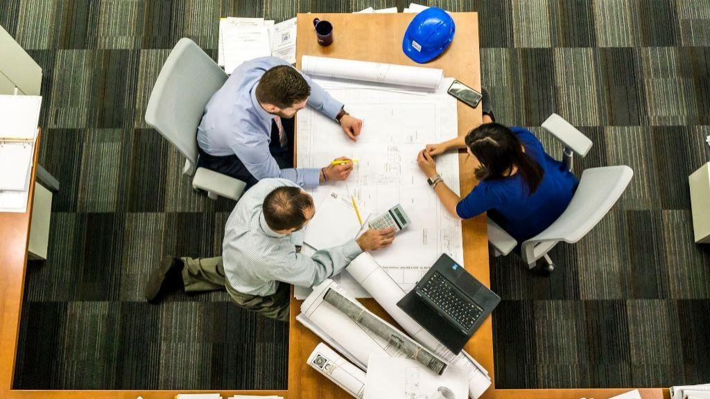 Pole emploi - offre emploi Technicien bureau d'etude (H/F) - Chanverrie
