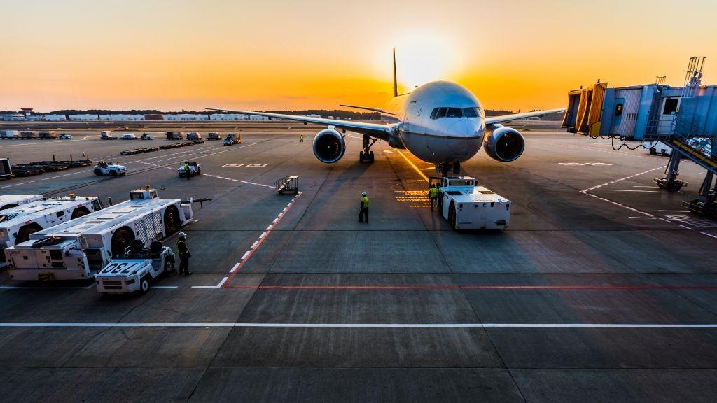 Pole emploi - offre emploi Directeur activités aéroportuaires (H/F) - Tremblay-En-France