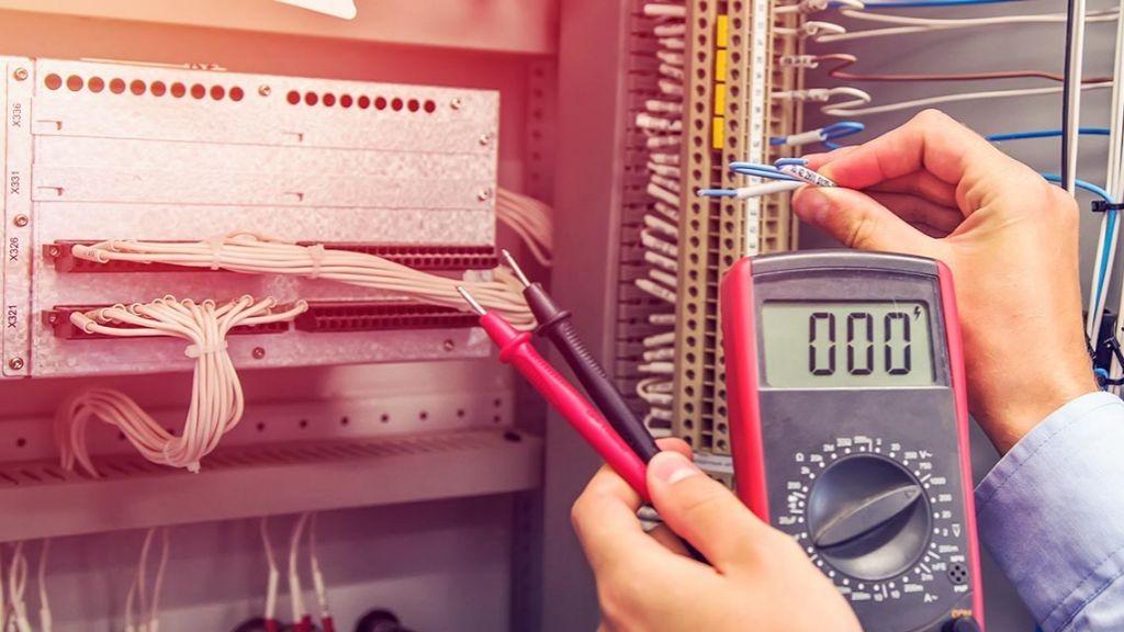 Pole emploi - offre emploi Électricien bâtiment (H/F) - Saint-Pierre-En-Faucigny