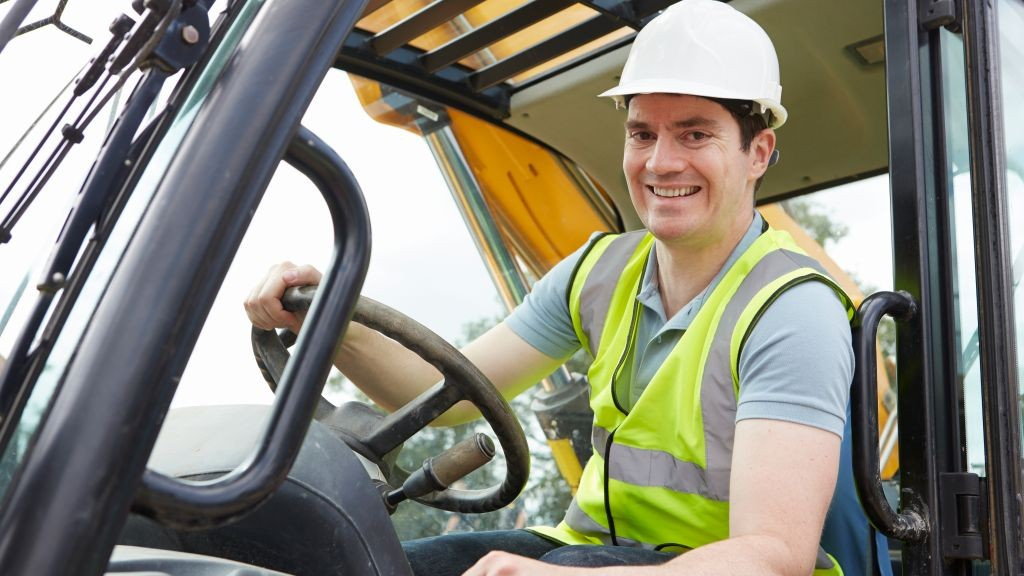 Pole emploi - offre emploi Conducteur de pelle à pneu (H/F) - Le Rheu