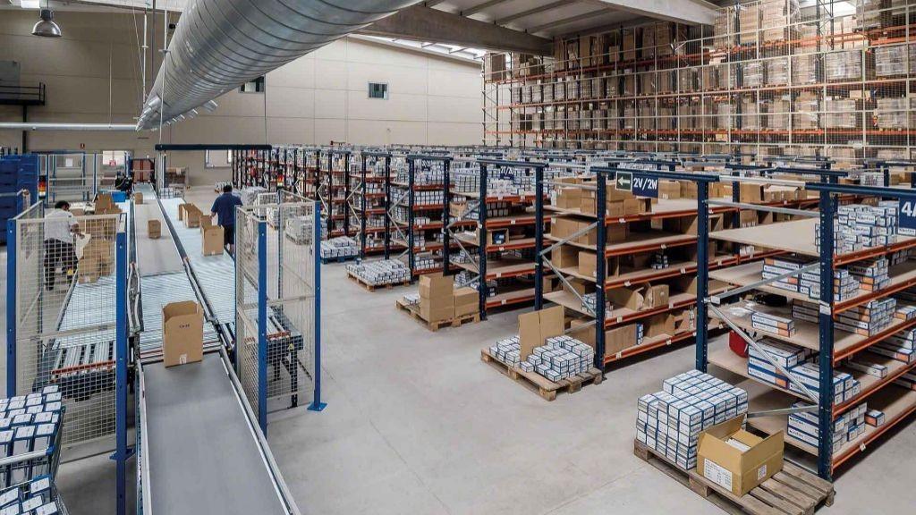 Pole emploi - offre emploi Préparateur de commandes caces 1 froid (H/F) - Cavaillon