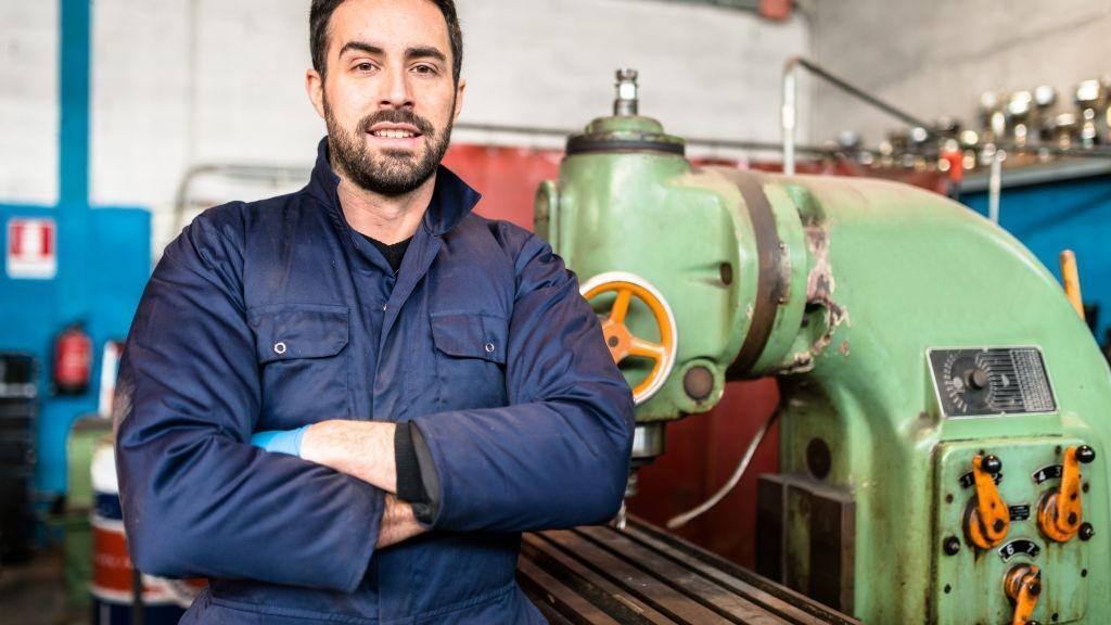 Pole emploi - offre emploi Automaticien (H/F) - Quimper