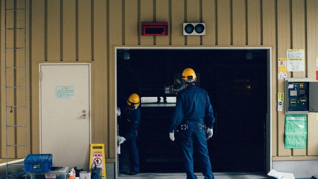 Pole emploi - offre emploi Technicien de maintenance (H/F) - Saint-Gilles-Croix-de-Vie
