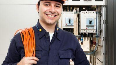 Pole emploi - offre emploi Electricien (H/F) - Saumur