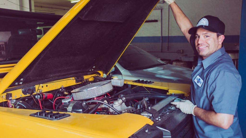 Pole emploi - offre emploi Mécanicien auto (H/F) - Pau