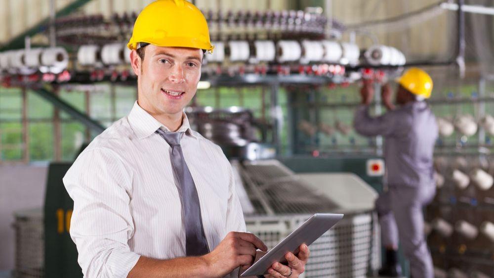 Pole emploi - offre emploi Responsable de production (H/F) - Goussainville