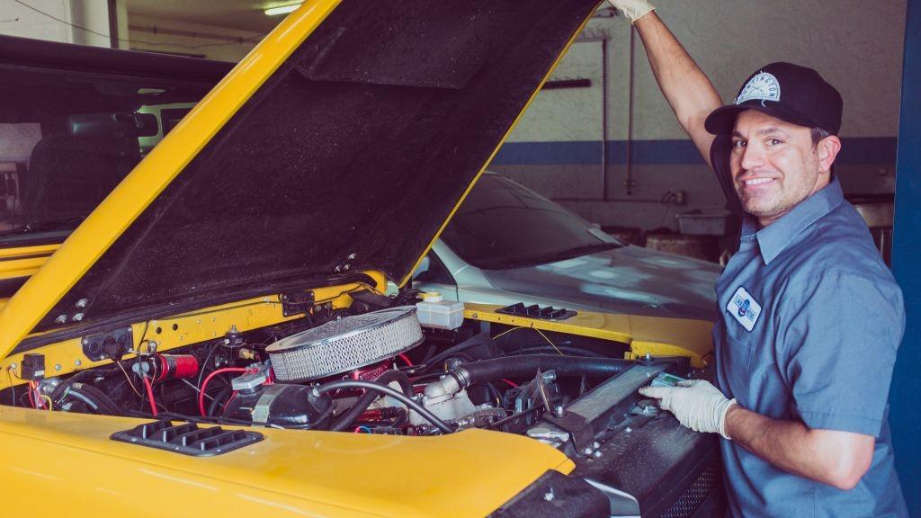 Pole emploi - offre emploi Mécanicien automobile (H/F) - Sarrola-Carcopino