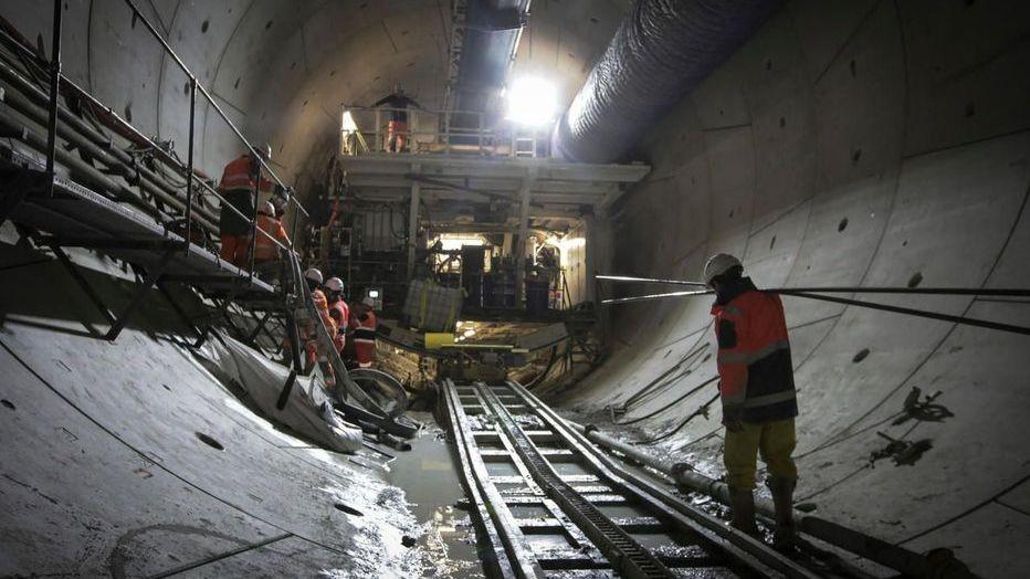 Pole emploi - offre emploi Mecanicien travaux souterrains (H/F) - Paris