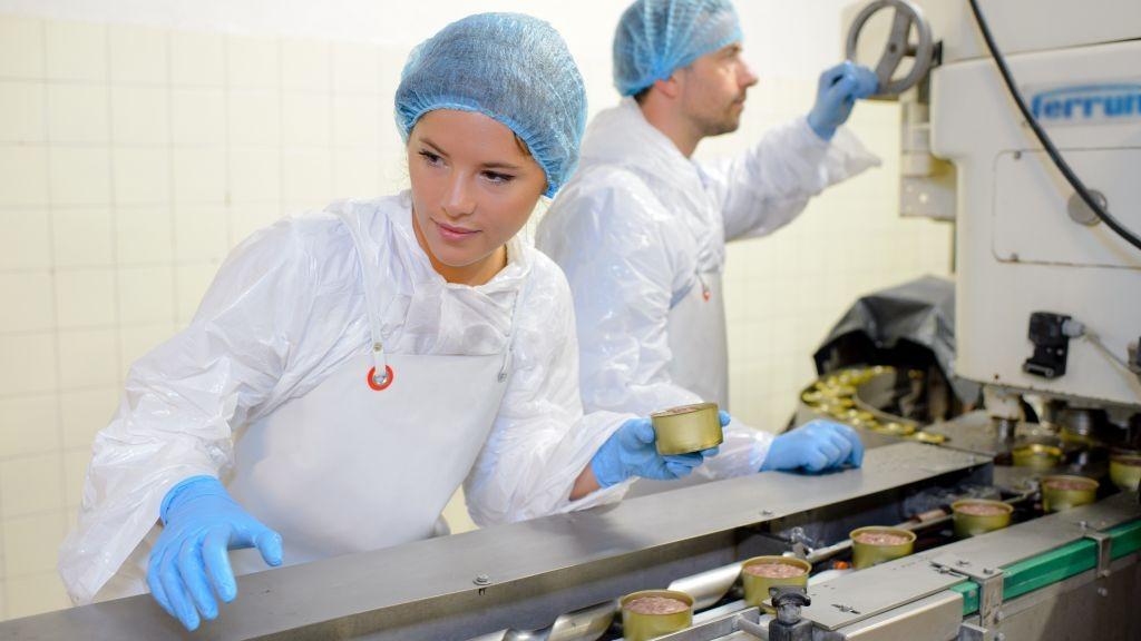 Pole emploi - offre emploi Ouvrier conditionnement (H/F) - Boulogne-Sur-Mer