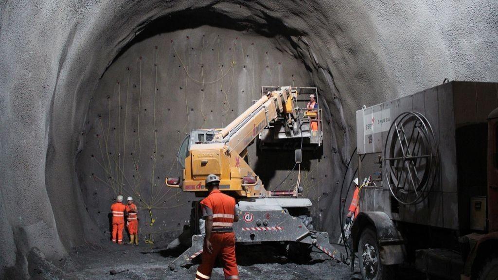 Pole emploi - offre emploi Electricien travaux souterrains (H/F) - Paris