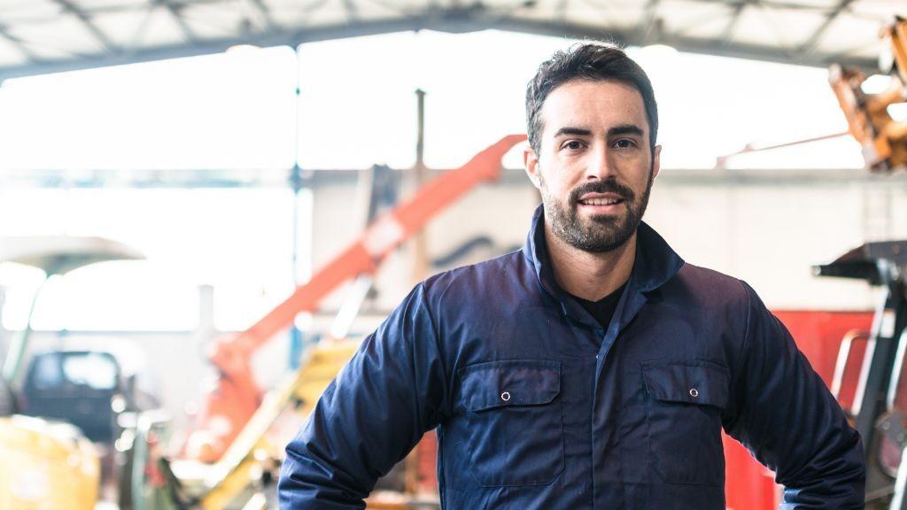 Pole emploi - offre emploi Mécanicien poids lourds (H/F) - Brens